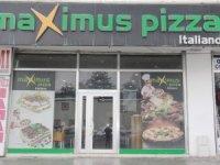 Maximus Pizza'dan Kaçırılmıyacak Fiyatlar