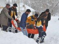 İl özel idaresi, 112 acil servis hayat kurtardı