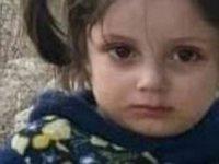 Minik Erva, İdlib'te donarak hayatını kaybetti