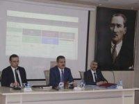 2020 Yılı İl Koordinasyon Kurulu' toplantısı yapıldı