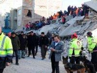 Elazığ depremindeki son bilanço açıklandı