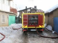 Konya'da yangın faciası: 3 kişi hayatını kaybetti