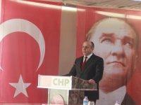 Hakkari'de CHP'nin yeni başkanı Demir oldu