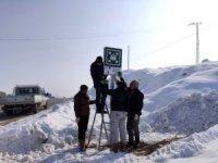 Yüksekova'da afet ve acil toplanma alanları belirlendi