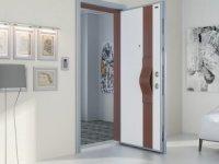 İç Mekân Çelik Kapı