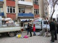 Elazığ'da 88 yapı için acil yıkım kararı