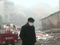 Çin'de korona virüs vakası ölü sayısı 170'e yükseldi