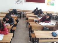 Sermaye Piyasası kurulu Okulu Yarıyıl tatilinde Etüt Çalışması
