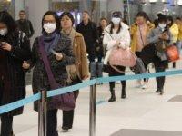 Çin'de ölü sayısı durdurulamıyor. 425'e yükseldi