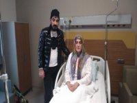 Depremde annesini ve amcasını kaybetti, kendisi 7,5 saat sonra kurtarıldı