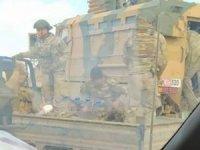 İdlib'de askerimize saldırı: 5 şehit, 5 yaralı