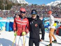 Hakkarili sporcular Türkiyeyi gururlandırdı