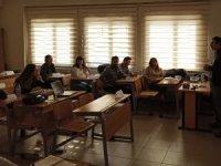 DAKA'dan Erasmus+ve KA2 proje eğitimi