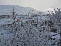 Hakkari'de 113 yerleşim yeri kapandı
