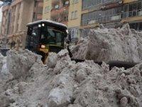 3 bin 700 kamyon kar il dışına çıkartıldı