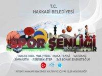 Kurumlar arası Basketbol (veteranlar) Turnuvası başlıyor…