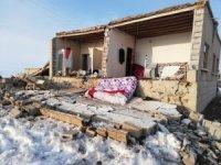 Kızılay, deprem bölgesine destek bekliyor