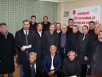 Başkan Miroğlun'da Bayram Mesajı