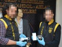 Hakkari polisinden kopyacılara suç üstü