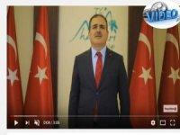Hakkari'de İstiklal Marşı için özel klip hazırlandı