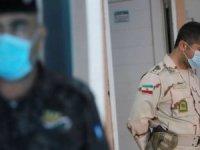 İran'da bilanço artıyor: bin 934 ölü...