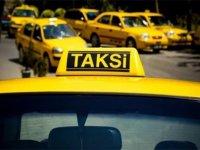 Taksi Denetimleri Hk.