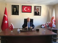 Başkan Er'den HDP milletvekiline tepki