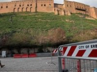 Erbil'de sokağa çıkma süresi uzatılacak