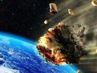 Asteroid rekor bir hızla Dünya'ya yaklaşıyor