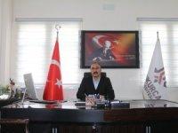 Başkan Dündar' 1 aylık maaşını bağışladı
