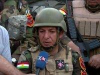 Barzani: Hep birlikte bir savaş içindeyiz