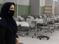 İran'da 151 kişi daha korona virüsünden öldü