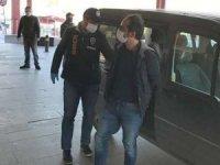 İmamoğlu'nu tehdit eden şüpheli tutuklandı