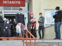 Yüksekova'lılar virüsü yendi: 3 hasta taburcu oldu
