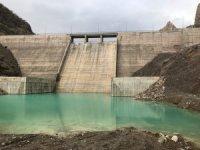 DSİ'den Hakkâri'ye 3 Baraj