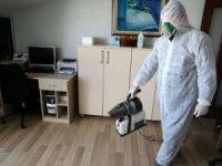 MiSS-PAK temizlik koltuk ve yatak yıkama