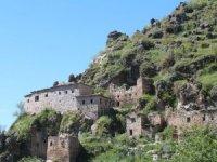 400 yıllık evlerde restorasyon çalışması