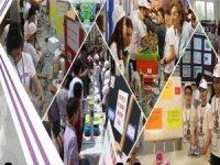 Tübitak 4006 Bilim Fuarı Sonuçları açıklandı