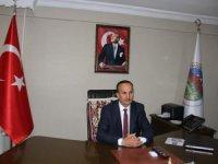 Başkanı Saklı'nın korona virüs testi pozitif çıktı