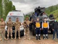 Asker ve sağlıkçılardan 'evde kal' çağrısı