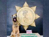 13 kilo 300 gram uyuşturucu ele geçirildi