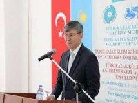 Kazakistan'da 31 Mayıs tarihi