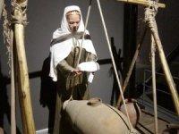 Dünyanın tek Urartu müzesi