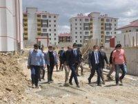 """Vali Akbıyık: """"Yüksekova yatırımlarla şahlanacak"""""""