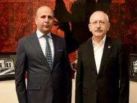 Başkan Demir, Kılıçdaroğlu ile görüştü