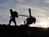 Askerlerimizi şehit eden teröristler öldürüldü