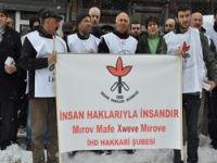 PKK'lilerin cenazeleri 45 gündür alınamıyor