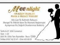 Moonlight kır düğün salonları piknik ve eğlence tesisleri