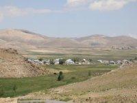 İki mahalle ve bir mezra karantinaya alındı