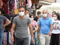 Diyarbakır'da Covid-19 vakaları yüzde 15 artış gösterdi